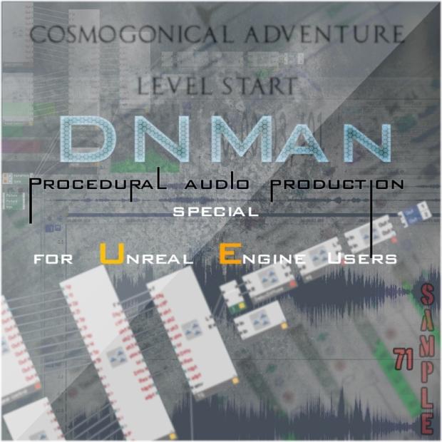 DNManCosmogonicalAdventure