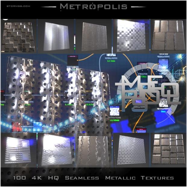 MetropolisPromo