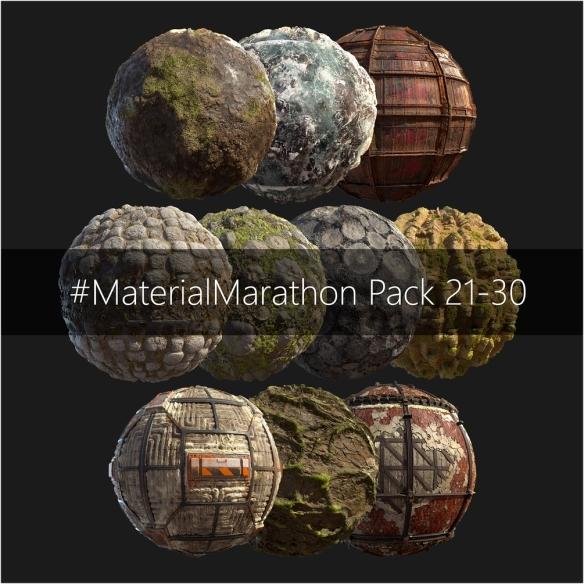 Free Ue4 Packs